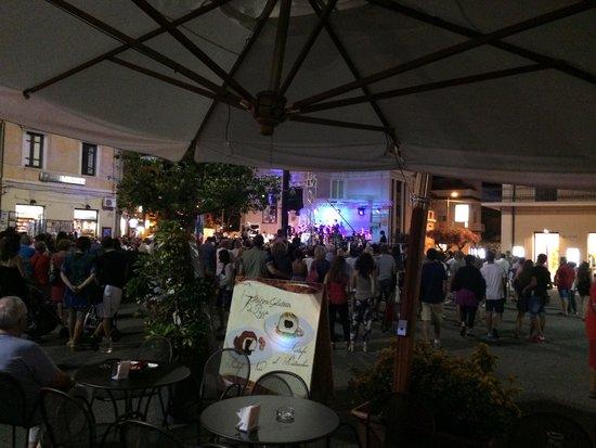 B&B Villa Vittoria : Nightlife