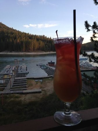 Ducey's on the Lake : Ducey's Sunset