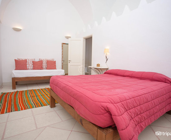 Photo of Hotel Masseria Li Foggi at Contrada Li Foggi Sn, Gallipoli 73014, Italy