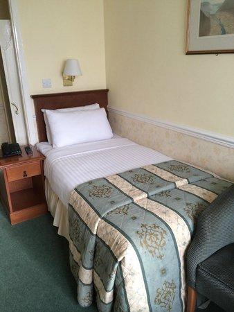 The Clarendon Hotel - Blackheath Village: Vista de la habitación