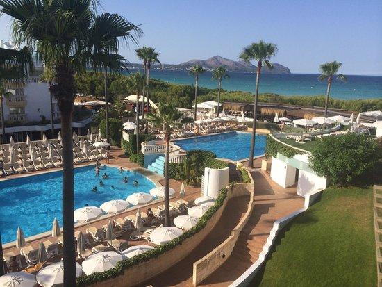 IBEROSTAR Albufera Playa: Pools