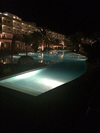 IBEROSTAR Albufera Playa: Cool pool