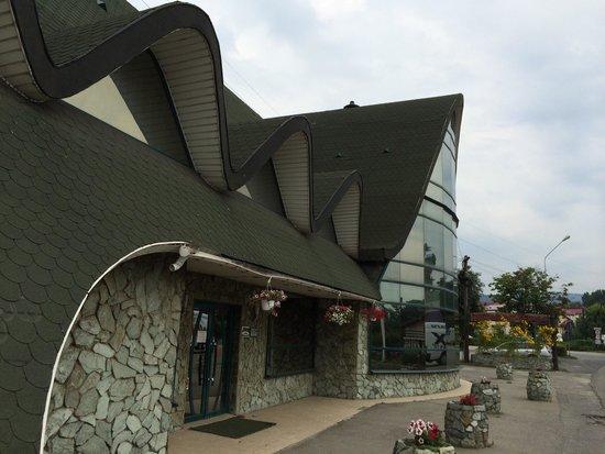 Motel VFM