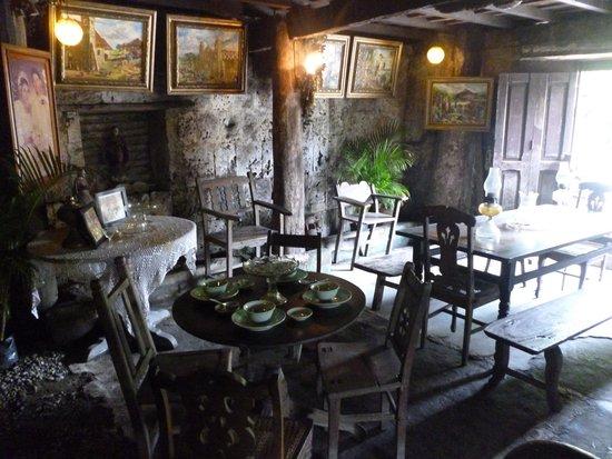 Yap Sandiego Ancestral House: บ้านโบราณYap Sandiego