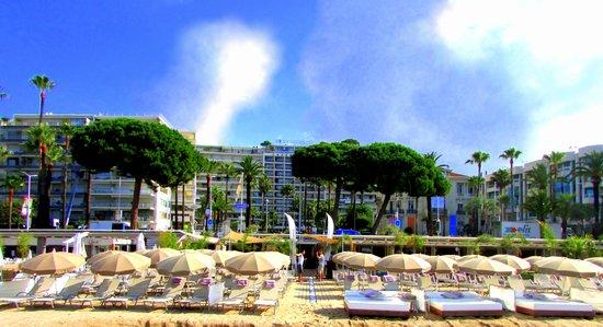 Le Grand Hotel : La Plage 45
