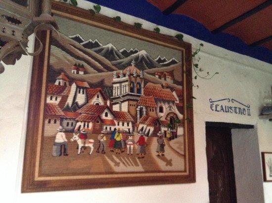 La Casa Azul: Pinturas