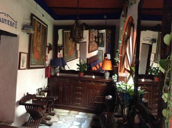 La Casa Azul: Detalles