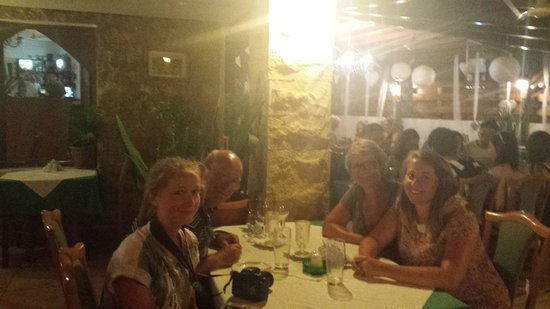 Windmill Restaurant: A good night out ;)