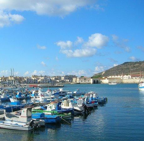 Hotel Il Portico : il porto
