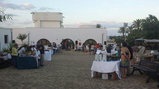 Pietrablu Resort & Spa CDSHotels: serata a tema......