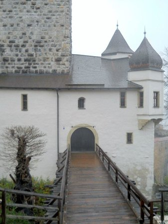 Prunn Castle: Замок