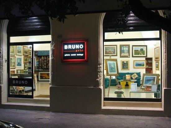 Bruno Arte