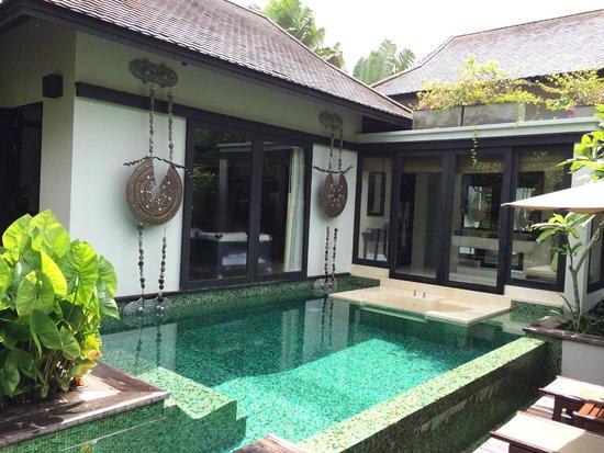 Anantara Mai Khao Phuket Villas: Villa