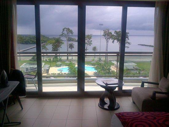 Sofitel Malabo Sipopo Le Golf: Hotel Sofitel Golf, Malabo, Equatorial Guinea