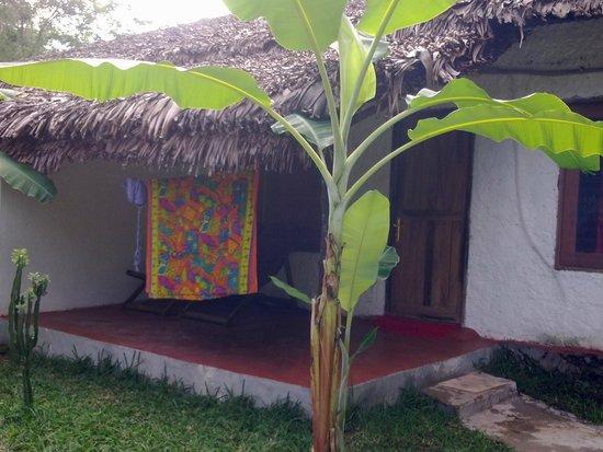 Kintana Resort & Spa : esterno camera