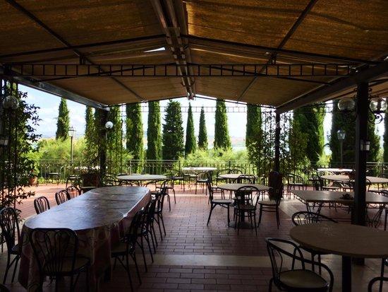 Photo of Hotel La Fattoria Chiusi