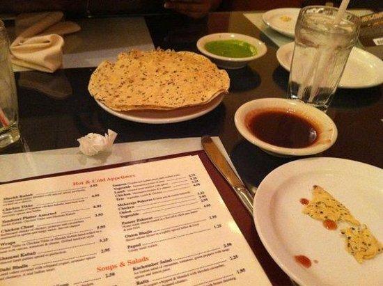 Maharaja Indian Restaurant Plano
