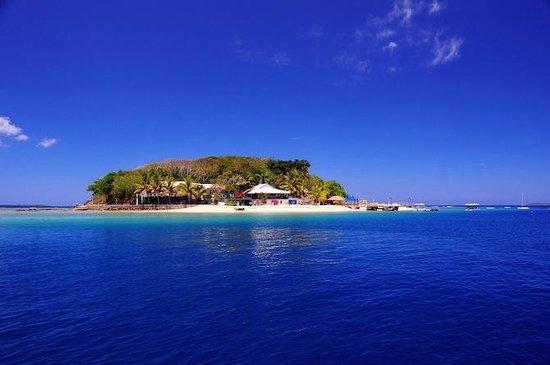 Hideaway Island Resort: Hideaway Island