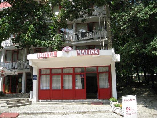 Malina Hotel: Malina