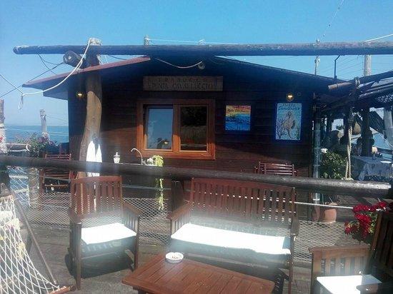 Trabocco Punta Cavalluccio : favola
