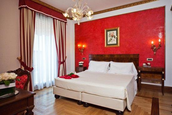 Due Torri Hotel: Grand Deluxe