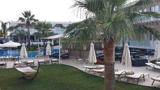 The Lesante Luxury Hotel & Spa: Hotel