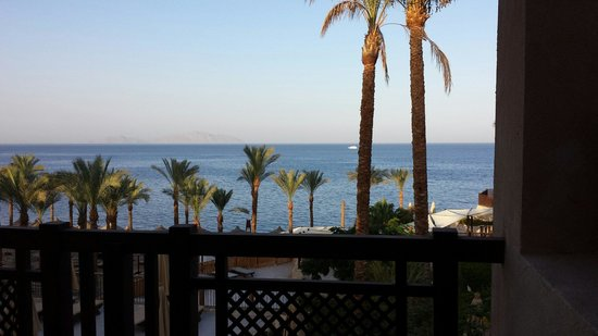 The Grand Hotel Sharm El Sheikh: Amazing view from 262