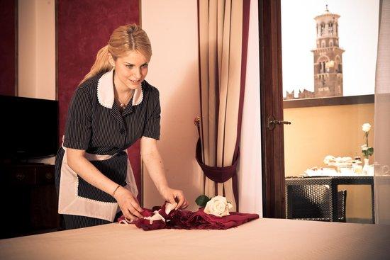 Due Torri Hotel: Emotional