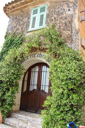 Chateau eza picture of le jardin exotique d 39 eze - Jardin exotique d eze ...