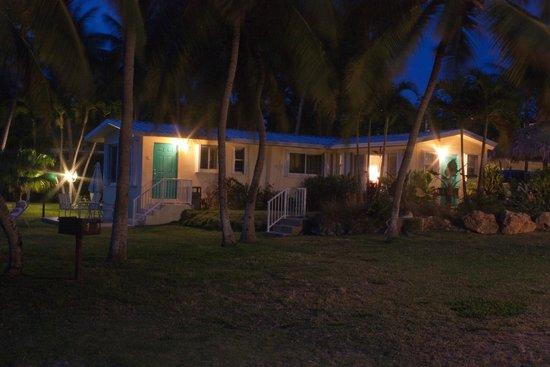 Coconut Bay Resort: een lodge