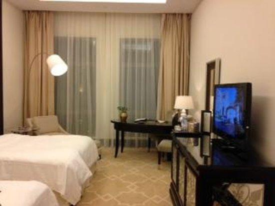 The St. Regis Doha: habitacion