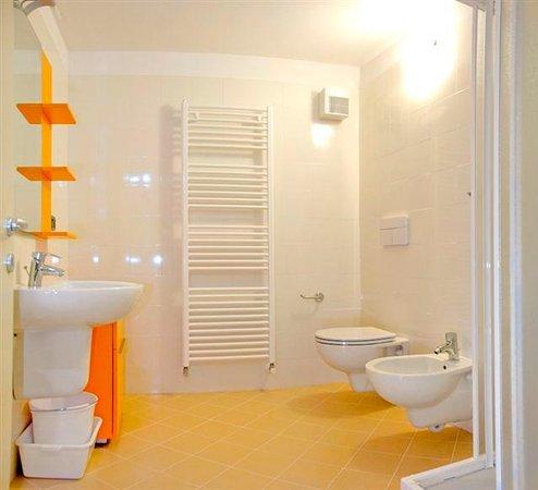 Residence La Vigna : Bath