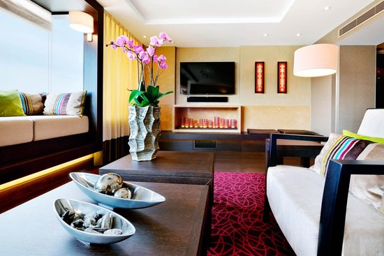 InterContinental Budapest : Presidential suite