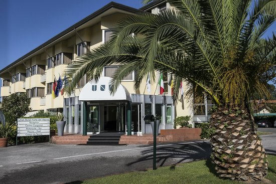 Photo of UNA Hotel Forte Dei Marmi