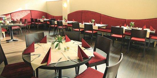 Ibis Dresden Königstein: Restaurant