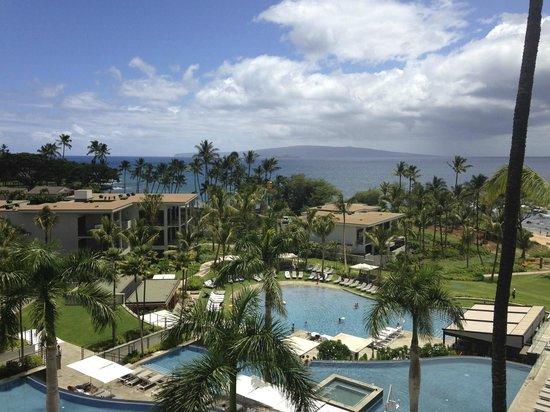 Andaz Maui At Wailea: Family pool area.