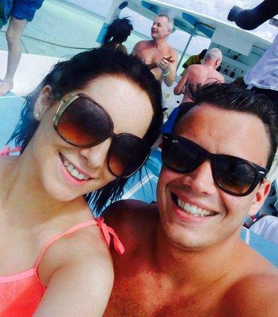 ClubHotel Riu Bambu: Thompson 'Carribean Cruise' Excursion