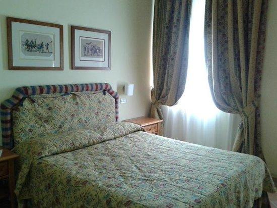 Hotel Italia: superior room