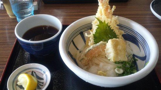 Kazumaru Handmade Udon