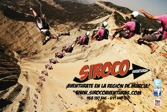 Siroco Aventuras S.L.