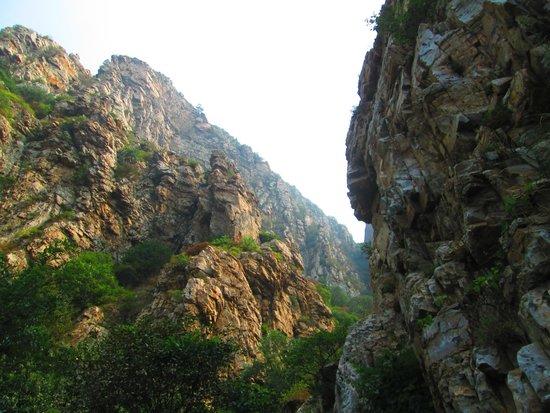 Grand Black Mountain of Dalian : 9