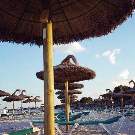 BelleVue Club: Beautiful beach