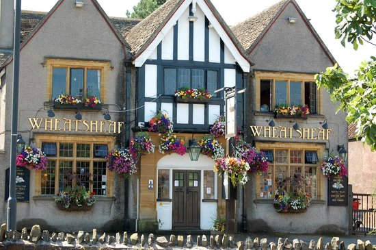 Restaurants Near High Street Thornbury