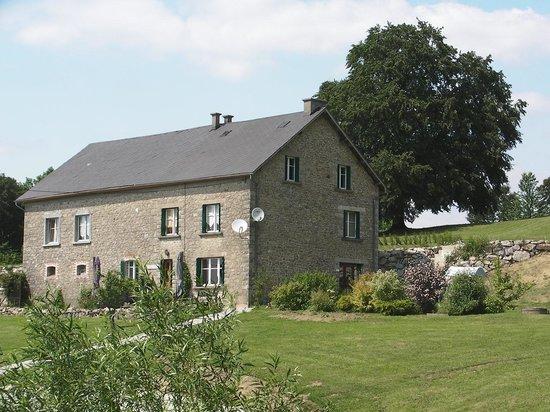 Maison Chabrat