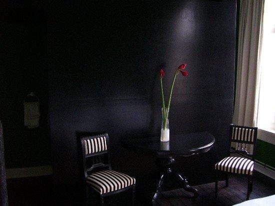 B&B La Gloria No. 10: een van de gastenkamers