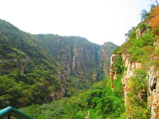 Grand Black Mountain of Dalian