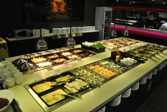 Restaurant Sushi A Lille