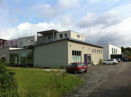 Hotel Schlafstadt張圖片