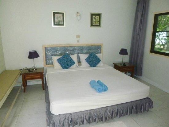 P.P. Blue Sky Resort: Bedroom