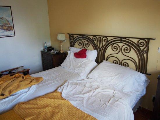 Hotel&Resort Le Axidie : Notre chambre